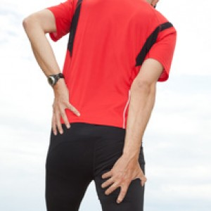 Douleur aux hanches